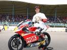 Honda Nsf 250r moto3 Kiefer racing