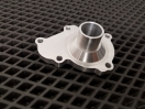YAMAHA TZ2505KE cover water pump