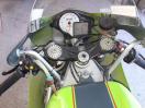 TRIPLE CLAMP KIT HRC FOR HONDA MOTO3 AND 125 GP