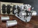 Keihin CR33 Smoothbore Vergaser Kit