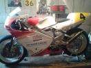 YamahaTZ 250 4DP
